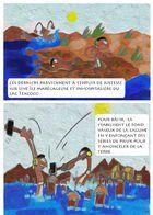 conquista! crêve coeur Aztèque : Chapitre 2 page 3