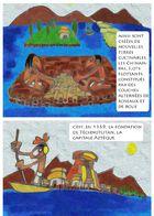 conquista! crêve coeur Aztèque : Chapitre 2 page 4