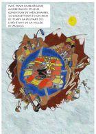 conquista! crêve coeur Aztèque : Chapitre 2 page 5