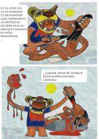 conquista! crêve coeur Aztèque : Chapitre 2 page 6