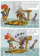 conquista! crêve coeur Aztèque : Chapter 2 page 7