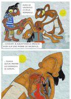 conquista! crêve coeur Aztèque : Chapitre 3 page 1