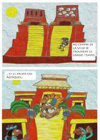 conquista! crêve coeur Aztèque : Chapitre 3 page 4