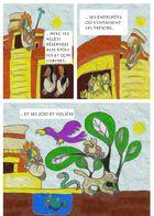 conquista! crêve coeur Aztèque : Chapitre 3 page 5