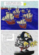 conquista! crêve coeur Aztèque : Chapitre 3 page 7