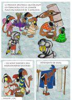 conquista! crêve coeur Aztèque : Chapitre 4 page 1