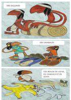 conquista! crêve coeur Aztèque : Chapitre 4 page 2