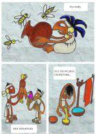 conquista! crêve coeur Aztèque : Chapitre 4 page 3