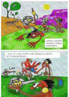 conquista! crêve coeur Aztèque : Chapitre 4 page 5