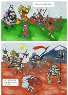 conquista! crêve coeur Aztèque : Chapitre 4 page 6