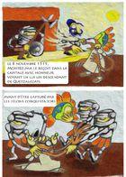 conquista! crêve coeur Aztèque : Chapitre 4 page 7
