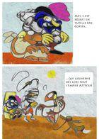 conquista! crêve coeur Aztèque : Chapitre 5 page 1