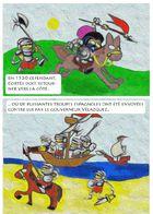 conquista! crêve coeur Aztèque : Chapitre 5 page 2