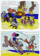 conquista! crêve coeur Aztèque : Chapitre 5 page 3