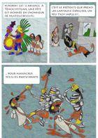conquista! crêve coeur Aztèque : Chapitre 5 page 4