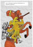 conquista! crêve coeur Aztèque : Chapitre 5 page 5