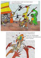 conquista! crêve coeur Aztèque : Chapitre 5 page 6