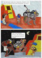 conquista! crêve coeur Aztèque : Chapitre 5 page 7