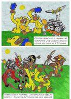 conquista! crêve coeur Aztèque : Chapitre 6 page 2
