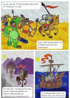 conquista! crêve coeur Aztèque : Chapitre 6 page 3