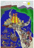 conquista! crêve coeur Aztèque : Chapitre 6 page 4