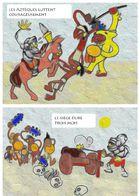 conquista! crêve coeur Aztèque : Chapitre 6 page 5