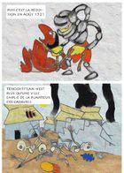 conquista! crêve coeur Aztèque : Chapitre 6 page 6