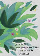 Tchi petite fée néro : Chapter 1 page 1