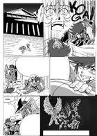 Saint Seiya : Drake Chapter : Chapter 3 page 10