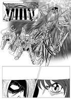 Saint Seiya : Drake Chapter : Chapter 3 page 11