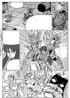 Saint Seiya : Drake Chapter : Chapter 3 page 13