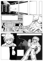 Saint Seiya : Drake Chapter : Chapter 3 page 14