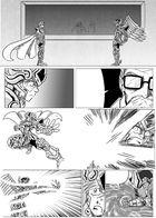 Saint Seiya : Drake Chapter : Chapter 3 page 15