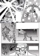 Saint Seiya : Drake Chapter : Chapter 3 page 16
