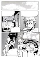 Saint Seiya : Drake Chapter : Chapter 3 page 6