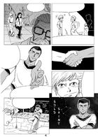 Saint Seiya : Drake Chapter : Chapter 3 page 7