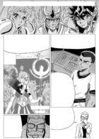 Saint Seiya : Drake Chapter : Chapter 3 page 8