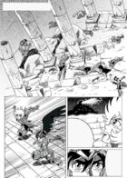 Saint Seiya : Drake Chapter : Chapter 3 page 9