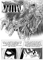 Saint Seiya : Drake Chapter : チャプター 3 ページ 11