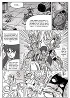 Saint Seiya : Drake Chapter : チャプター 3 ページ 13