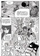 Saint Seiya : Drake Chapter : Chapitre 3 page 13