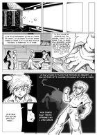 Saint Seiya : Drake Chapter : Chapitre 3 page 14