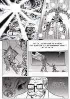 Saint Seiya : Drake Chapter : Chapitre 3 page 16