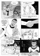 Saint Seiya : Drake Chapter : Chapitre 3 page 7