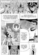 Saint Seiya : Drake Chapter : Chapitre 3 page 8