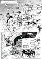 Saint Seiya : Drake Chapter : Chapitre 3 page 9