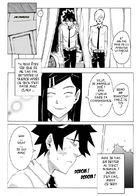 Crying Girls : Chapitre 6 page 15