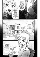 Angelic Kiss : チャプター 17 ページ 8