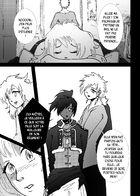 Angelic Kiss : チャプター 17 ページ 9
