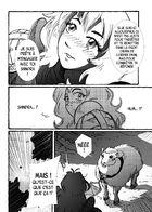 Angelic Kiss : チャプター 17 ページ 18